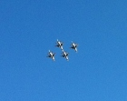 Thunderbirds - Nellis AFB